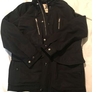 Other - Burberry Jacket